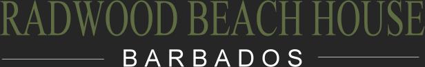 Radwood Beach House Barbados | Holiday Villa Barbados